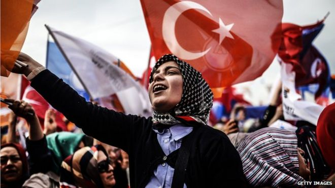 Prime minister of turkey wife sexual dysfunction