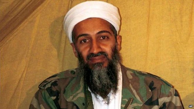Have we been told the truth about Bin Laden's death? - BBC News