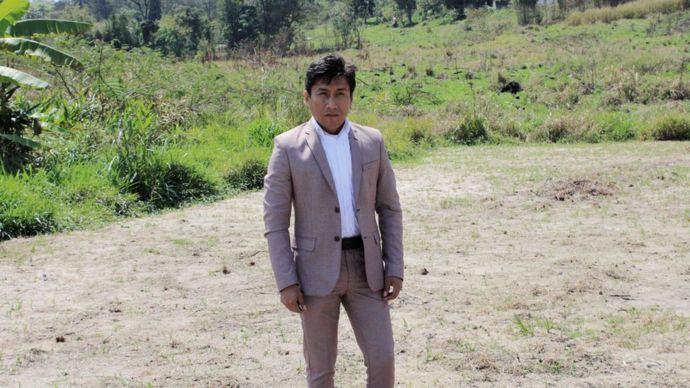 Jaime Chuquimia