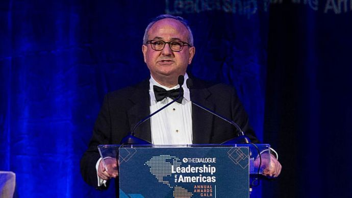 Michael Shifter es presidente del centro de análisis Diálogo Interamericano, con sede en Washington.