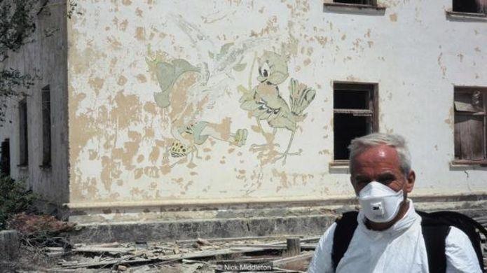 با فرارسیدن دهه ۱۹۹۰، ساکنان شهر کنتوبک دیگر علاقهای به ماندن در آن نداشتند