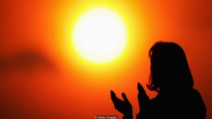 Một mặt trời luôn sáng chói có thể khiến hậu duệ của chúng ta gặp khó khăn nghiêm trọng