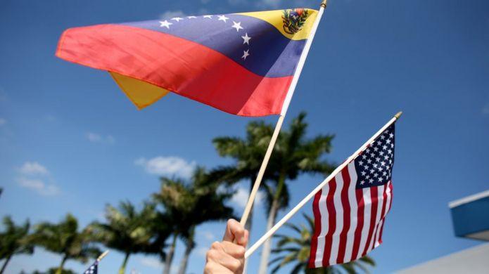 Desde 2014, las solicitudes de asilo de venezolanos en Estados Unidos se han disparado