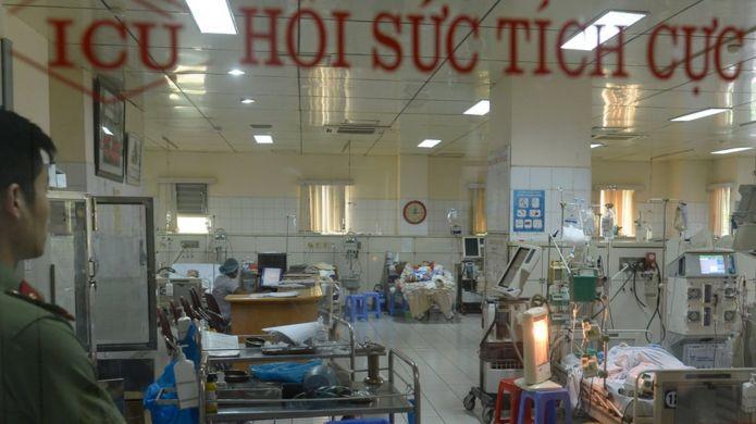 Bệnh viện Việt Nam