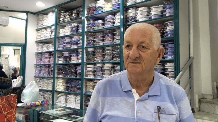 Mehmet Nuri Doğan