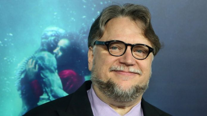 Guillermo del Toro, director de cine