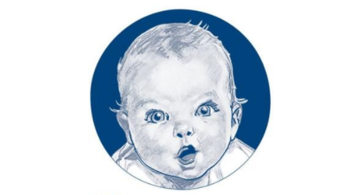 Gerber baby logo. (Foto: Gerber)