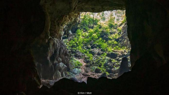 Trong những năm gần đây, tỉnh luôn nghèo này đã nổi lên như một trong những điểm đến thăm hang động vĩ đại thế giới.