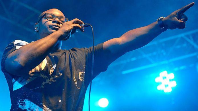 COVID-19: Nigerian/British rapper Ty reported dead