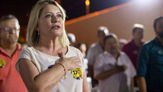 Cassada, senadora conhecida como 'Moro de saias' diz que foi ingênua e se compara a Bolsonaro: 'Fiz uma trapalhada'