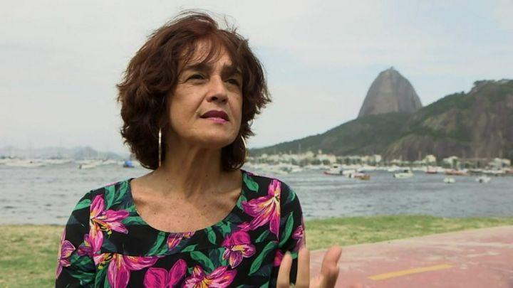 Biógrafa brasileira relembra Fidel 'intimidador' e 'humano'