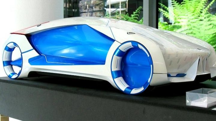 Cars designed to be slept in