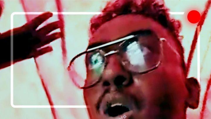 Sudan S Livestream Massacre Bbc News