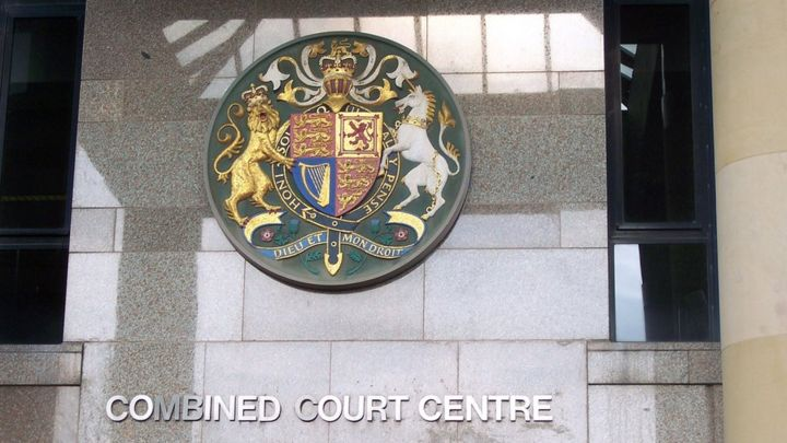 Middlesbrough Convoy Aid boss pleads guilty to firearms offences