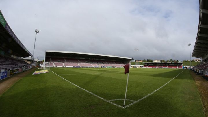 Northampton Town's Sixfields at 25: Can a new stadium ever feel like home?