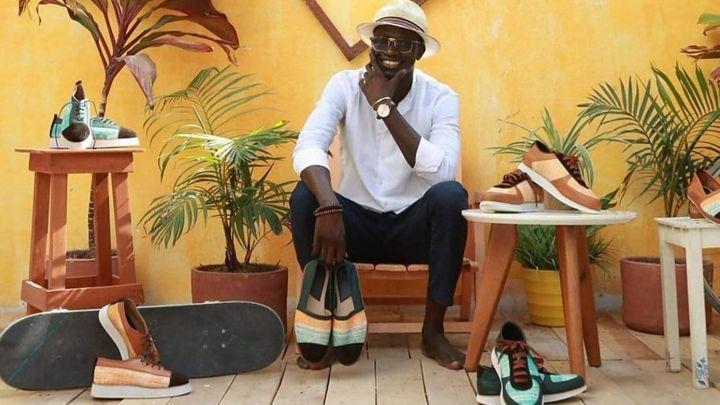 "Mode : s'habiller ""Made In Africa"", c'est tendance !"