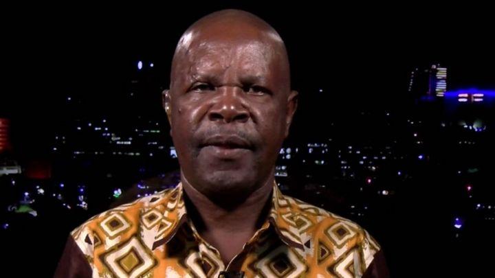Uganda and Huawei deny spying on Bobi Wine