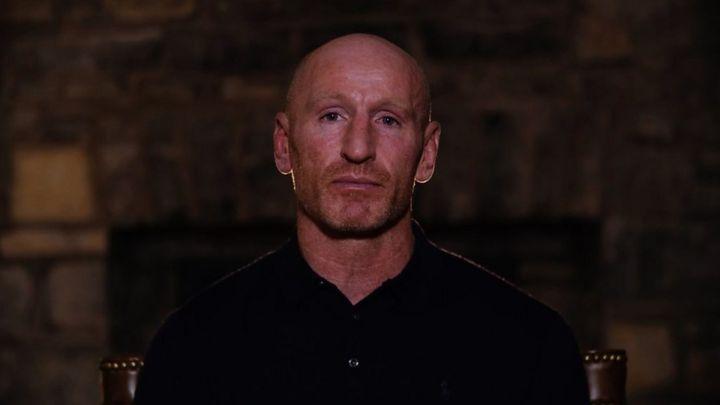 Rugby's Gareth Thomas on HIV: 'I want to break the stigma'