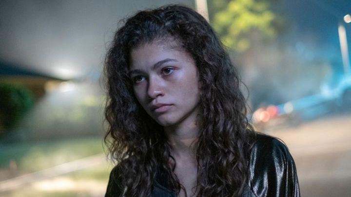 Euphoria: Why all the fuss over HBO teen drama? - BBC News