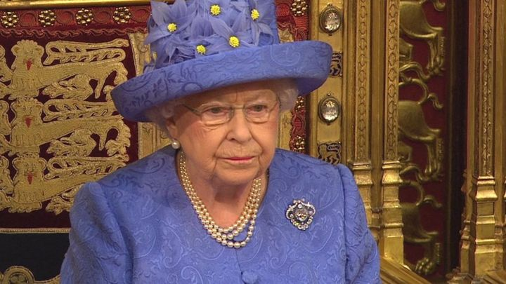 Thumbnail for Queen's Speech: New data protection law