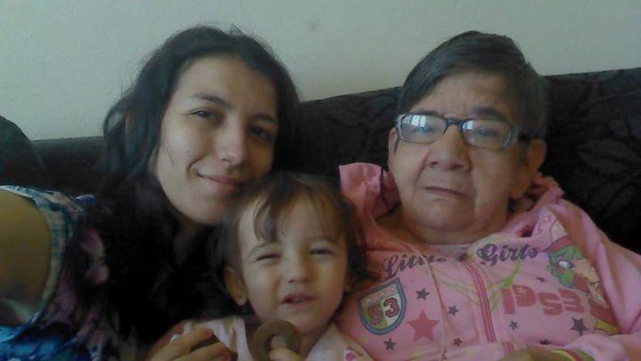 A mulher de 30 anos que luta para adotar idosa de 67: 'Ela ganhou um lar e eu, mais uma filha'