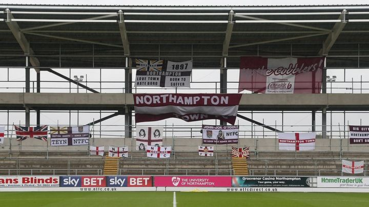 Northampton Town: £10m loan 'misappropriated' by developers
