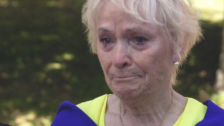 Magdalene Laundries survivor: 'We weren't allowed to talk'