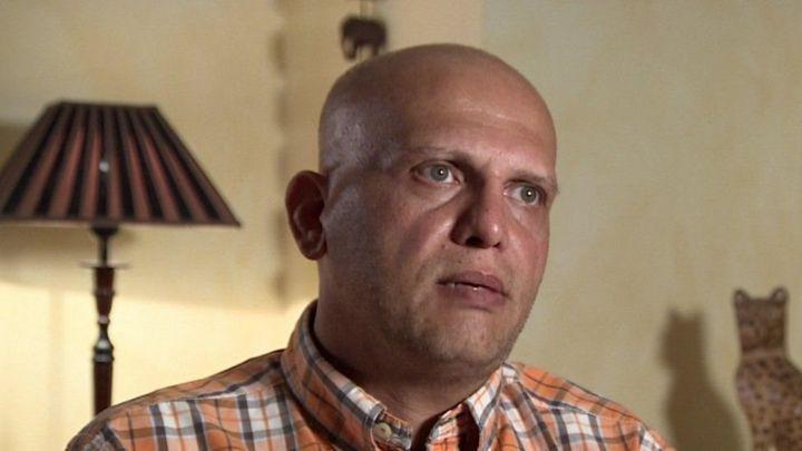 إيران عذبتني للاعتراف بالتجسس لإسرائيل