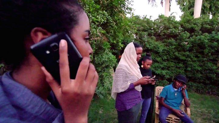 Has an internet blackout killed Sudan's revolution?