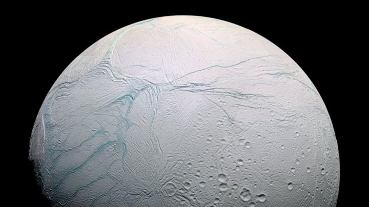 Saturn moon a step closer to hosting life