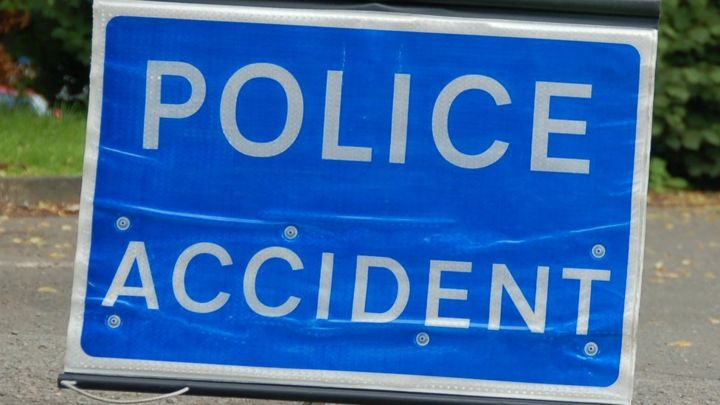 One person taken to hospital after crash in Aberdeen