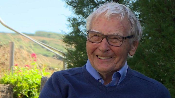 James Lovelock: Gaia theory creator on coronavirus and turning 101 ...