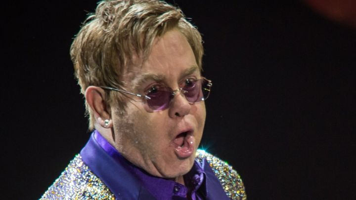 Quiz of the week: Who squared up at Elton's dinner party?