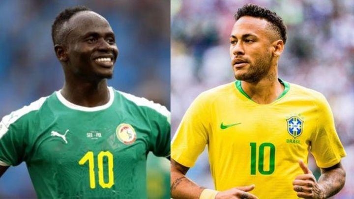 Connaissez-vous l'épopée du Brésil avec les équipes africaines?