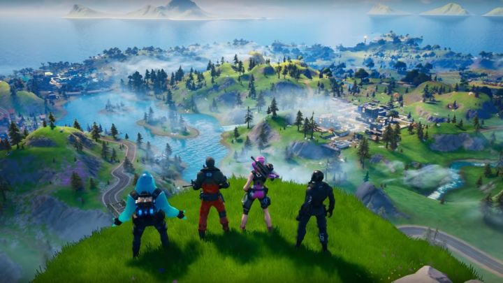 Quiz of the week: How did Fortnite reinvent itself?