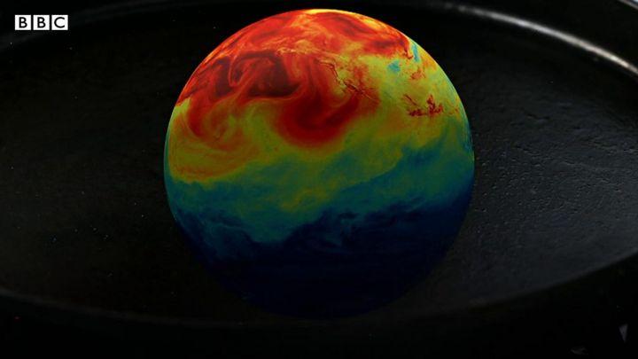 Por que cientistas especialistas em clima defendem mudança global de dieta
