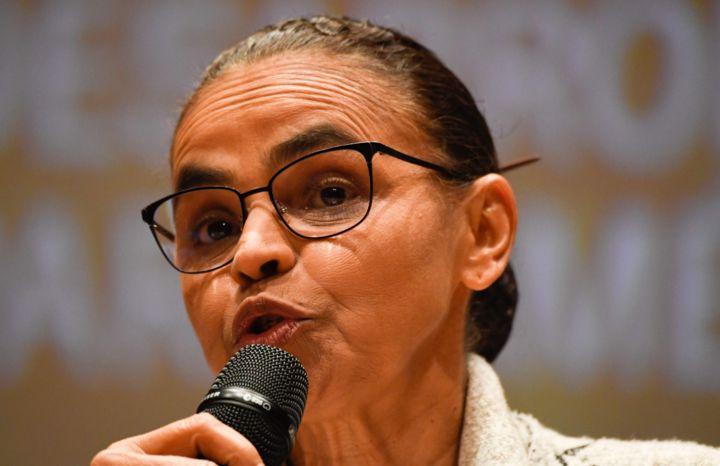 Queimadas sempre ocorreram, mas nunca incentivadas por discurso de um presidente, diz Marina Silva