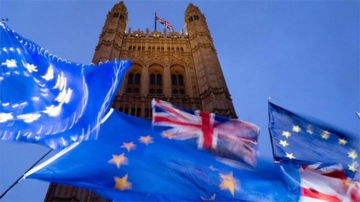 News Daily: PM's Brexit push and Harry Dunn suspect questioned