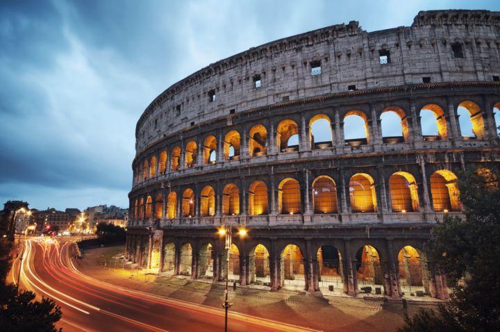 El estudio que muestra cómo la impresionante red de caminos del Imperio romano sigue generando prosperidad 2.000 años después