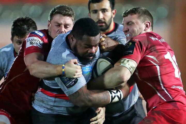 how big will rugby players get bbc news