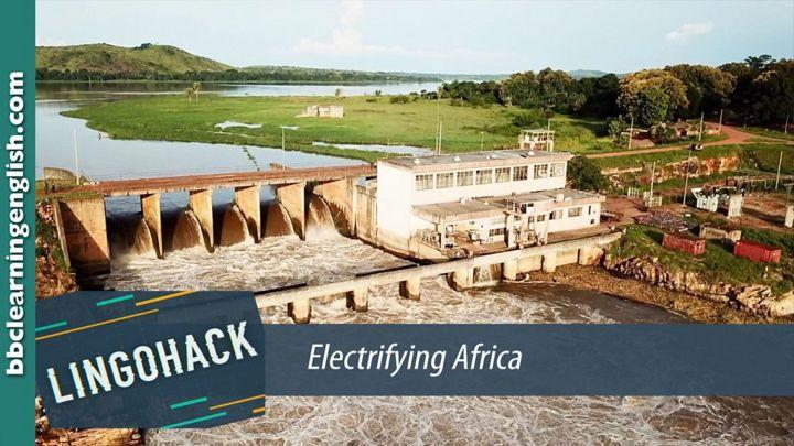 Safári com carro elétrico? Os desafios energéticos na África