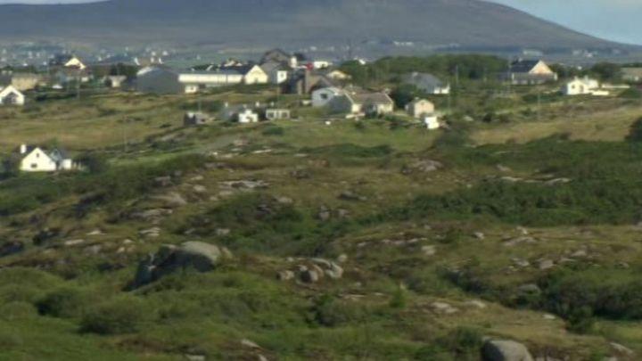 Ranafast Gaeltacht in Donegal fights Irish language decline