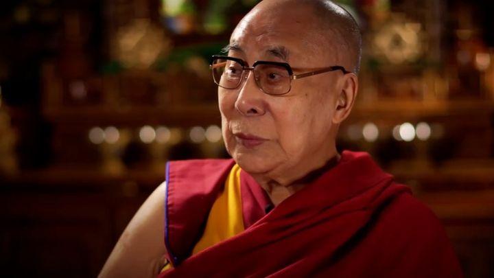 Dalai Lama: Trump has 'lack of moral principle'
