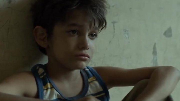 Como vida de menino sírio mudou após filme que estrela ser indicado ao Oscar