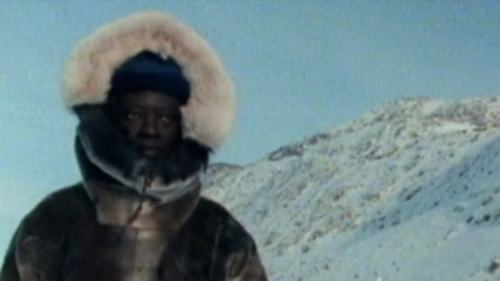 A incrível história do africano que sonhava em viver no Ártico