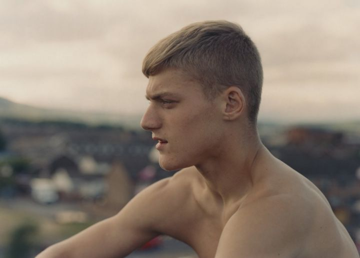 Taylor Wessing Prize: Seaside jaunts and final goodbyes