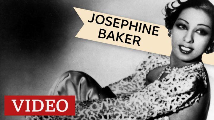 Josephine Baker: la innovadora bailarina que se convirtió en icono musical y político