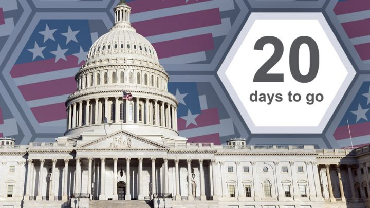 Your US mid-term elections daily digest