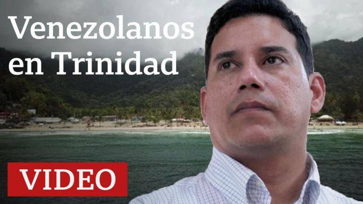 Cómo ha recibido Trinidad y Tobago la llegada de 40.000 venezolanos | Documental BBC