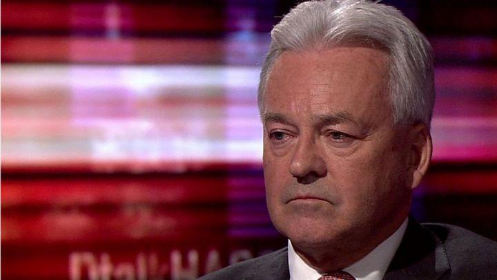 Alan Duncan: Fears on Saudi direction